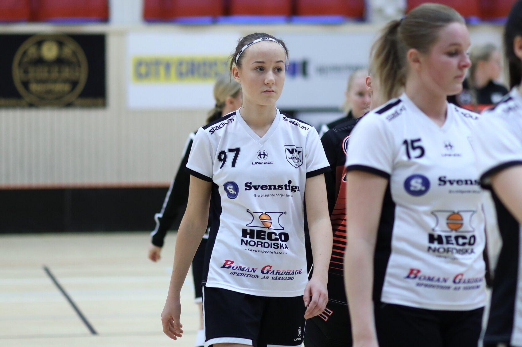 Sanna Andersson